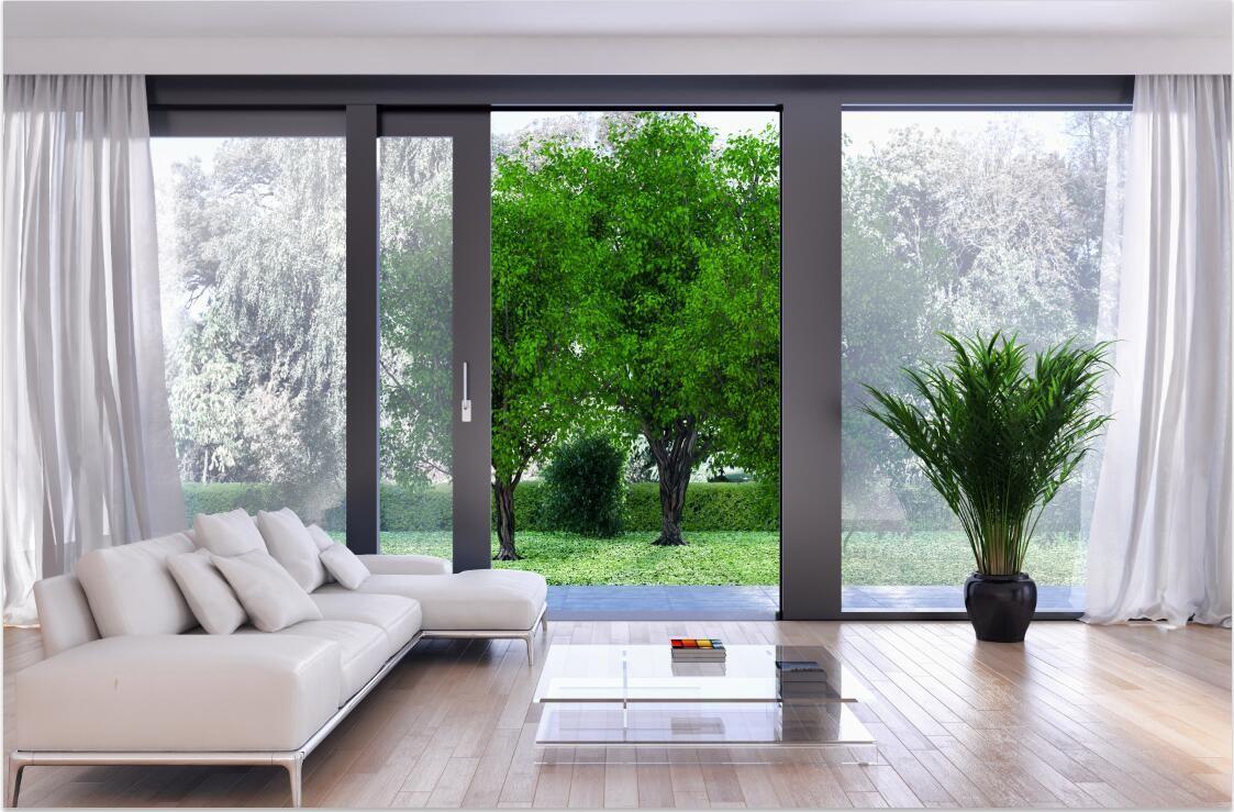 窗户的设计标准是怎样的?
